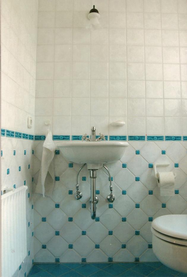 Fliesenstudio Langer - Bad und WC